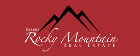 Idaho Rocky Mountain Real Estate